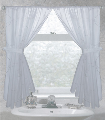 Ava - Fabric Window Curtain