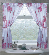 Emma - Fabric Window Curtain