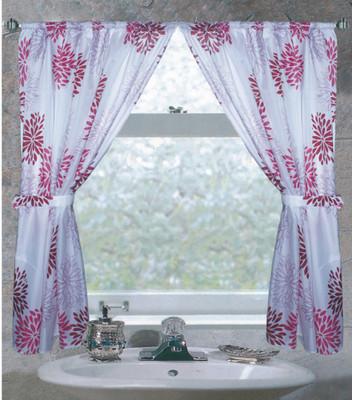 Emma - Fabric Window Curtain