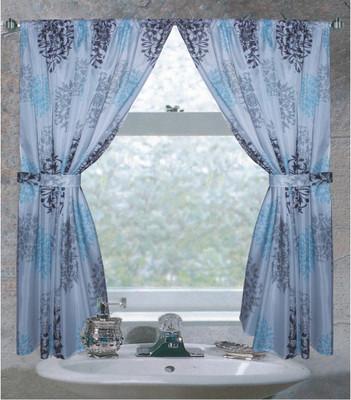 Isabella - Fabric Window Curtain