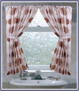 Park Avenue - Fabric Window Curtain