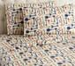 Micro Flannel Sheet Set - Keys