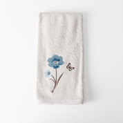 Blue Note Hand Towel from Saturday Knight