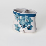 Blue Note Toothbrush Holder from Saturday Knight