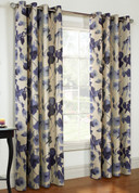 Abrielle Grommet Top Curtain Panel from Commonwealth