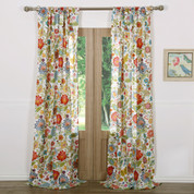 Astoria curtain pair from Greenland