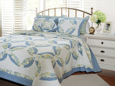 Francesca Quilt SET from Greenland