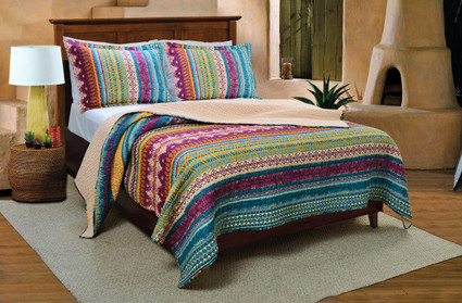 Southwest Quilt Set from Greenland