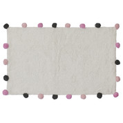 Fairy Princess Bath Rug from Creative Bath