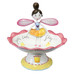Fairy Princesses soap dish from Creative Bath