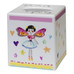 Fairy Princesses tissue box cover from Creative Bath