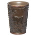 Rustic Montage tumbler from Creative Bath