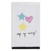 Fairy Princesses Hand Towel from Creative Bath