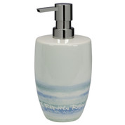 Splash Relax lotion dispenser from Creative Bath