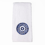 Waterfall Hand Towel from Saturday Knight