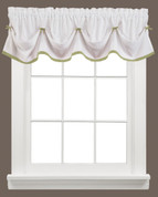 Kate Tuck Valance - Sage from Saturday Knight