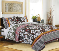 Orleans Quilt SET from Greenland