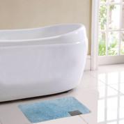 Ibiza Bath Rug - Blue