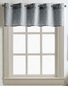 Neiva kitchen curtain valance
