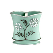 Avanti Toothbrush Holder - Aqua from Popular Bath