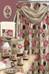 Lillian Shower Curtain & Bathroom Accessories from Popular Bath