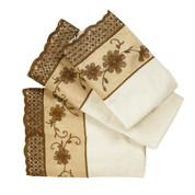 Veronica 3 piece towel SET  from Popular Bath