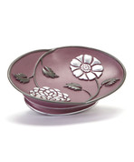 Avanti Soap Dish - Purple from Popular Bath