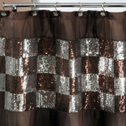 Elite Shower Curtain from Popular Bath (shower hooks not included)