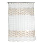 Seraphina shower curtain