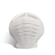 Shells toothbrush holder