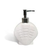 Shells lotion dispenser