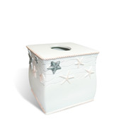 Belmar tissue box cover