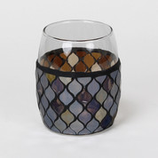 Morocco Glass Tumbler