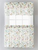 Aviary Kitchen Curtain from Saturday Knight