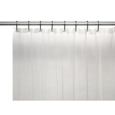 Clean Home PEVA Shower Curtain - Super Clear (SCEVA -10/26)