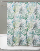 Maui shower curtain from SaturdAY kNIGHT