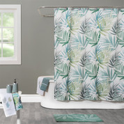 Maui Shower Curtain & Bathroom Accessories from Saturday Knight