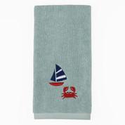 Set Sail Hand Towel