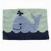 Set Sail bath mat rug from Saturday Knight