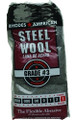 Steel Wool Hand Pads- Grade #3