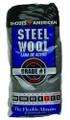 Steel Wool Hand Pads- Grade #1