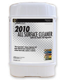 PROSOCO - Enviro Klean 2010 All-Surface Cleaner