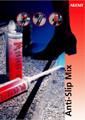 Akemi Akepox 4050 Antislip Mix Neon Green