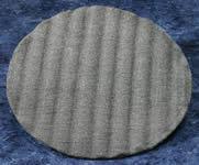 """Steel Wool 17"""" Floor Pads - #2"""