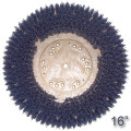 "CLEAN-GRIT 16"" Rotary Scrub Brush"