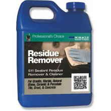 Miracle Sealants Stone Residue Remover