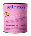 Bellinzoni Travertine Polyester Flowing Quart