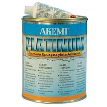 Akemi Platinum Clear Epoxy