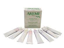 Akemi Polyester Adhesive Assorted Tints
