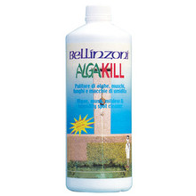 Bellinzoni Algae Remover for Stone